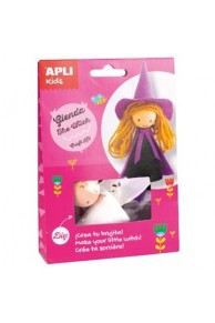 APLI KIDS GLENDA THE WICH CRAFT KIT