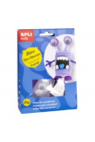 APLI KIDS BLOZ THE MONSTER CRAFT KIT