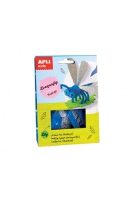 APLI KIDS DRAGONFLY CRAFT KIT