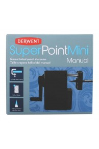 Derwent - Ascutitoare Super Point Mini (manuala)