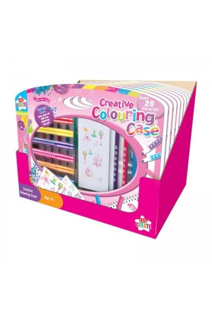 Kids Create-Caseta de colorat