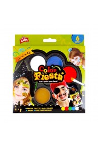 Amos - Face Painting Carnival Kit