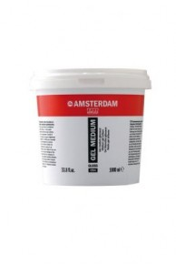 Royal Talens - Amsterdam - Gel mediu lucios 1000 ml