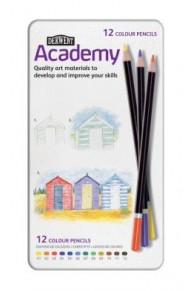 Derwent - Academy Colour 12