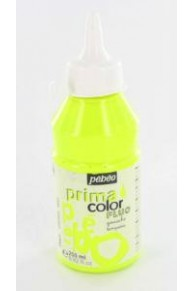 Pebeo - Primacolor - tempera fluorescenta 250ml
