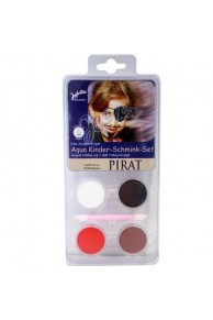 Aqua make-up set Pirati