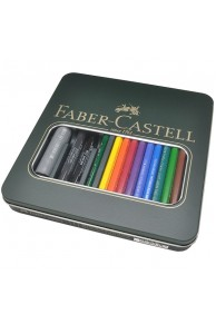 Faber-Castell - Set Mixed media