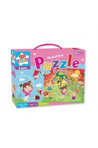 Kids Create-Primul meu puzzle-In parc