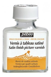PEBEO - Satin Varnish