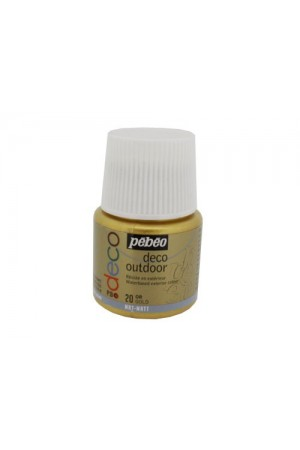 Pebeo - Deco Outdoor 45ml